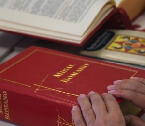 Comissão para a Liturgia promove seminário para contribuir para a redescoberta do Missal